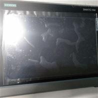 TP1900精智屏触摸不灵,有偏差和偏移