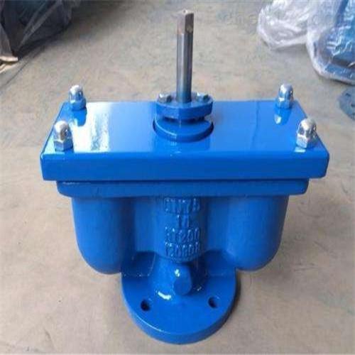 双口复合式排气阀QB2生产厂家