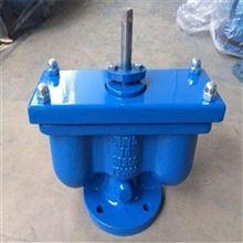 雙口複合式排氣閥QB2生產廠家