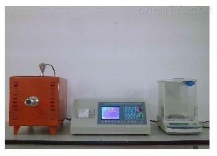 智能铸造造型材料发气量测试仪   厂家