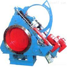 电动推杆扇形盲板阀专业消费