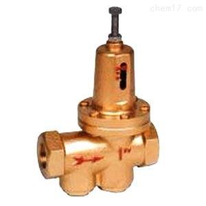 直接作用薄膜式减压阀Y11X质量保障价格实惠