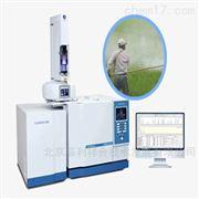 气相色谱残留农药分析仪