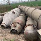 二手钛材30吨蒸发器