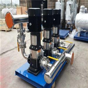 变频成套供水设备代理厂家直销