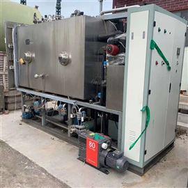 3.24平原处理3.24平方真空冷冻干燥机厂家上海