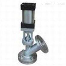 气动放料阀FL641F专业生产供应厂家