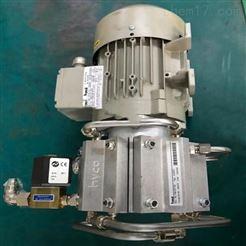 ML-348-D37-SA通快激光切割机真空泵维修