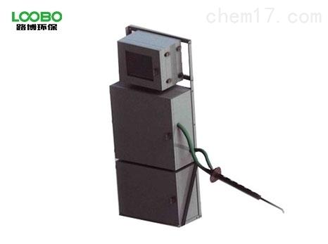 连续烟粉尘浓度监测系统