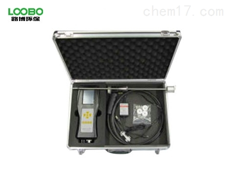 LB-T350烟气分析仪