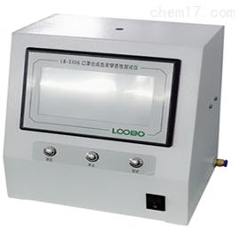 LB-3306LB-3306型口罩合成血液穿透性测试仪系列