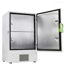 MDF-86V838D双系统METHER系列-86/-150℃超低温保存箱