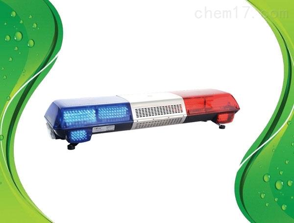 公共安全车顶长排灯  安保车顶警示灯