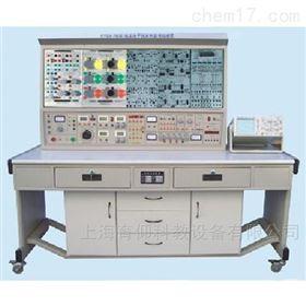 YUY-790E電工電子技術實訓考核裝置