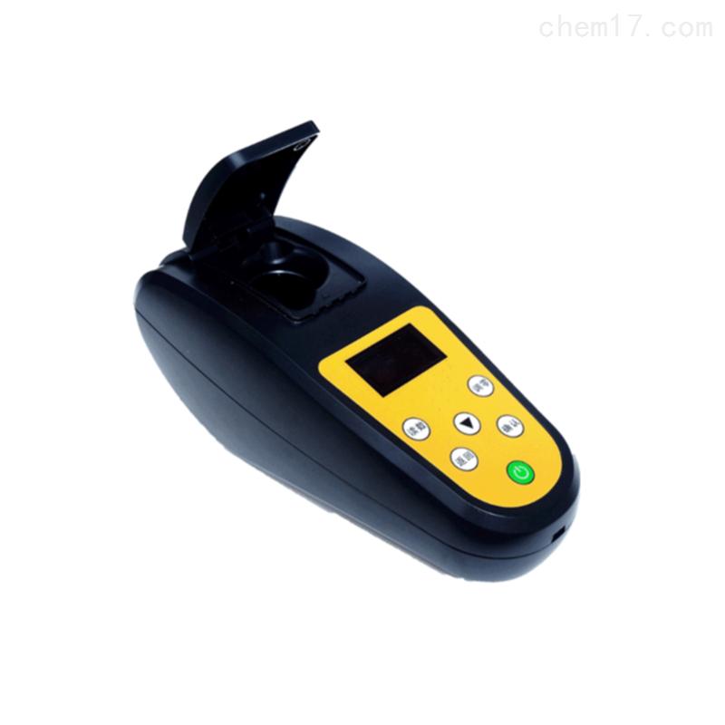 便携式耗氧量检测仪