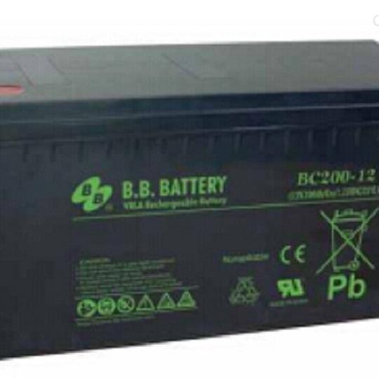 台湾BB蓄电池BC230-12原装正品