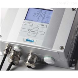 DMT340维萨拉温湿度露点变送器露点水分测定仪