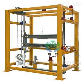 YUY-773A電梯限速器安全鉗聯動機構實訓裝置