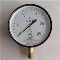 Y-100 Y-150普通压力表