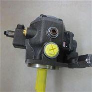 德国REXROTH力士乐PV7系列直动式叶片泵