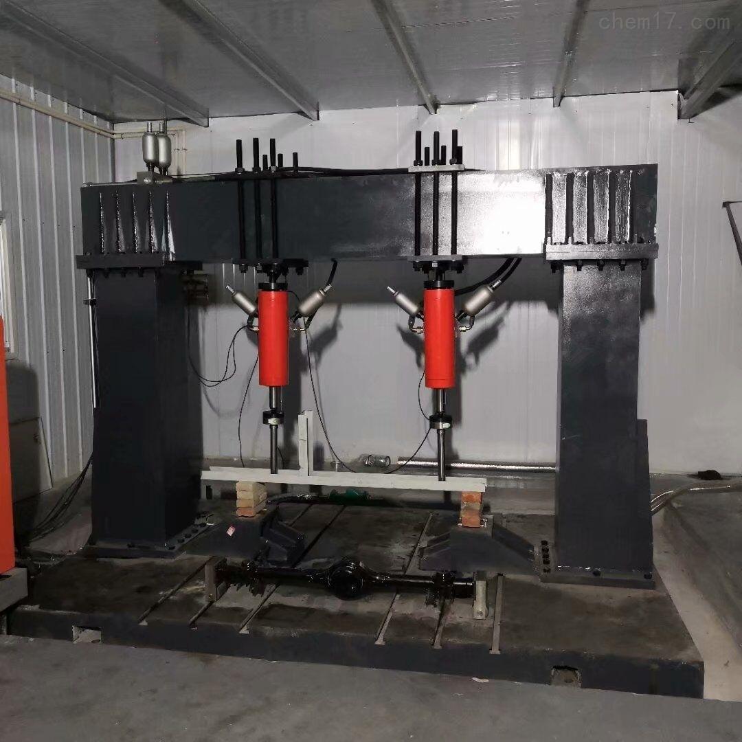 架构工程加载试验系统*