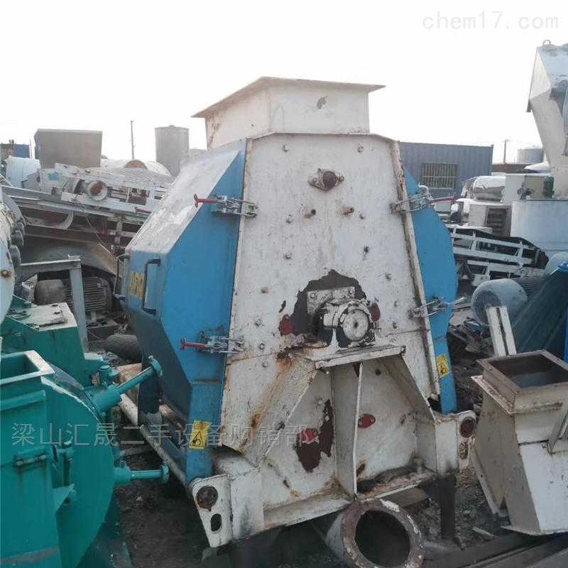 回收二手沙棘汁加工生产设备