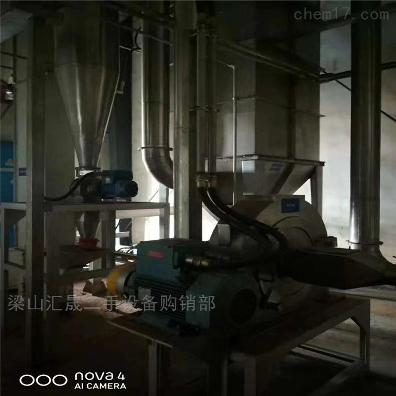 回收二手乳酸菌饮料生产线