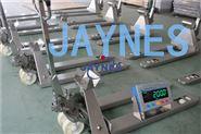 数据自动打印标签机 英展工厂秤重自动化 ACS-C-3kg(SA)Max=3kge=1gd=0.2g