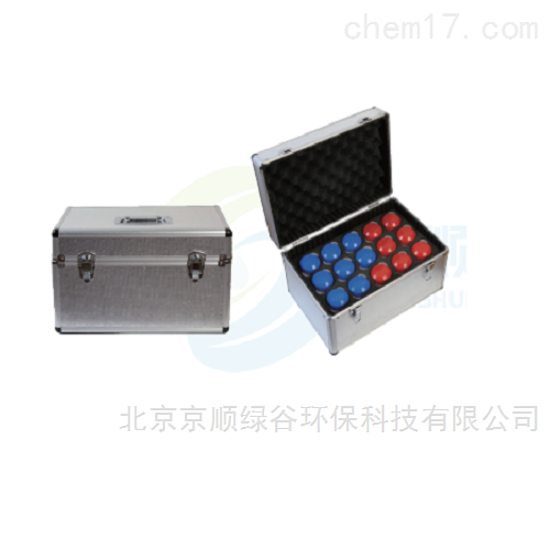 CC-40-60J型滤膜夹采样箱