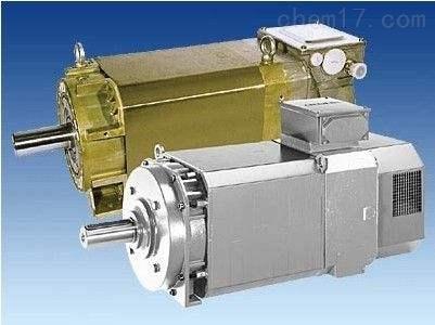 西门子840D电机抱闸卡死维修
