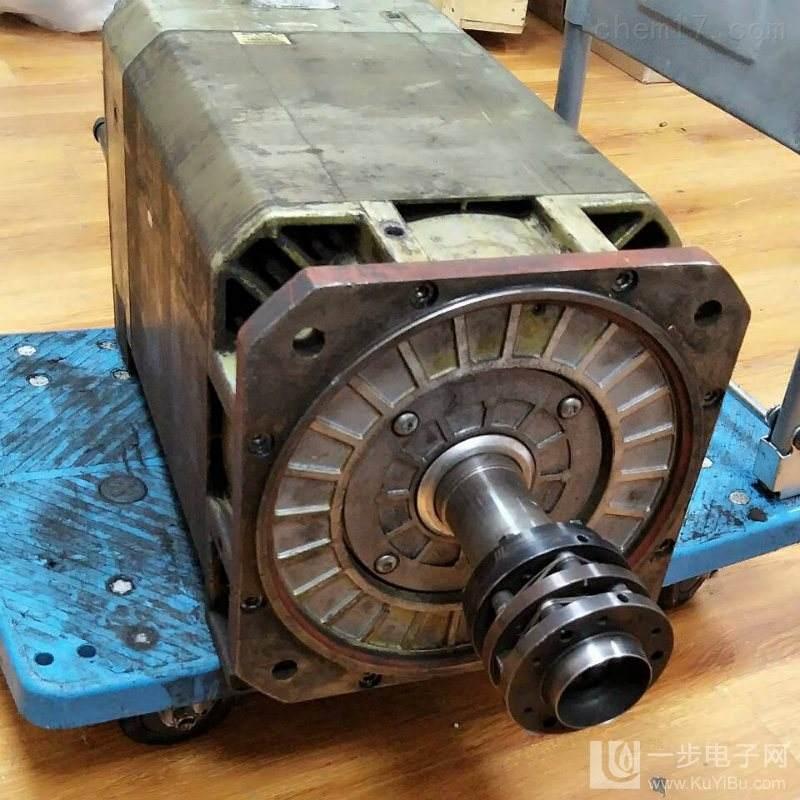 西门子电机不出力维修