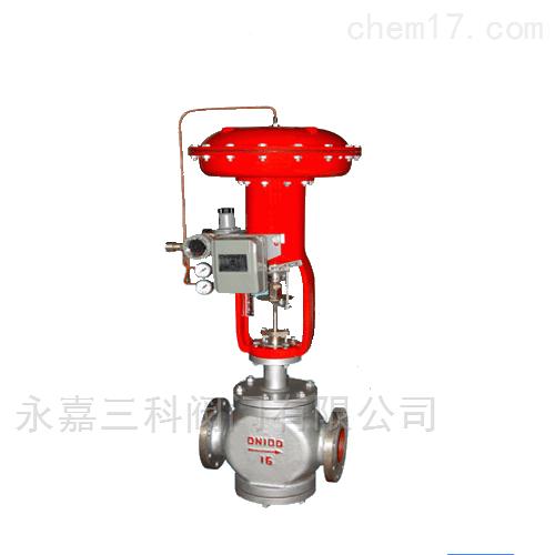 ZMXP气动薄膜调节阀