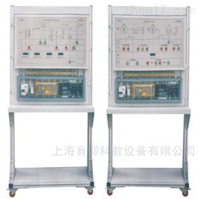 YUY-DDC中央空调一次回风及给排水DDC控制实训系统