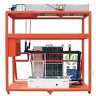 中央空调冷水式实训装置