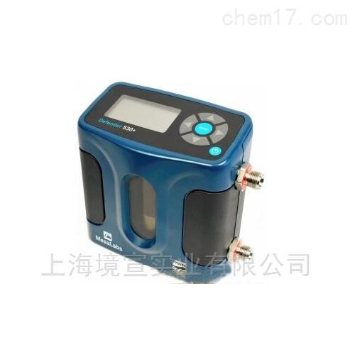 BIOS 510H/520H/530H/530+H气体流量校准器