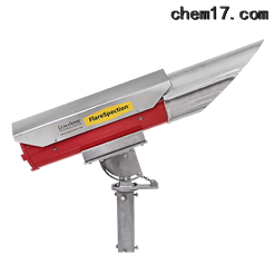 FlareSpection火炬监测热成像系统