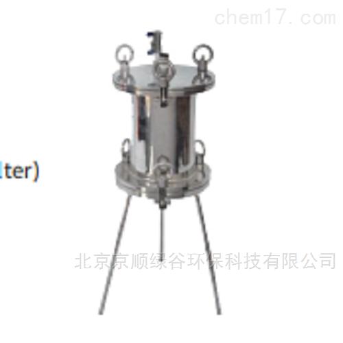 非挥发性物质浸出设备(高压过滤器)