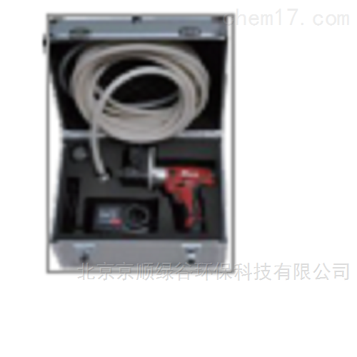LG-200手持式电动深水采样器