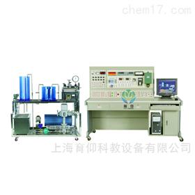 YUYGLX-01電力自動化儀表及過程控制實訓平臺