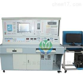 YUY-GJD35机电一体化组合实训平台