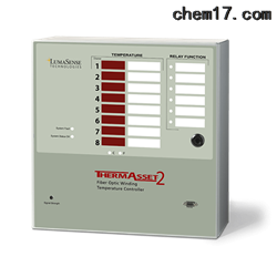 ThermAsset2Luxtron荧光光纤测温仪