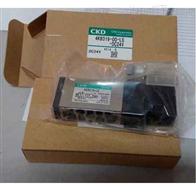 日本CKD电磁阀选型