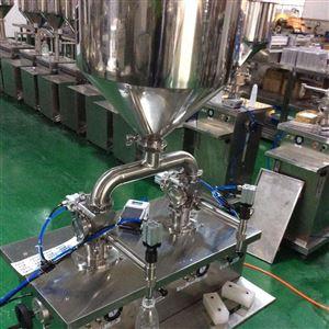 厂家销售二手全自动液体灌装机