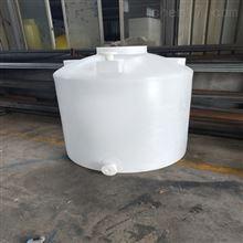 1500升化工水处理PACPAM药剂储罐物美价廉