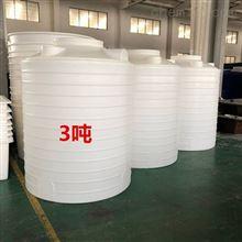 3000升化工水处理氯化钙储罐提供免费上门