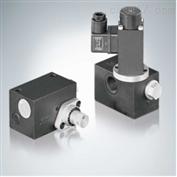 SD、SF 和 SK 型德国哈威HAWE流量控制模块