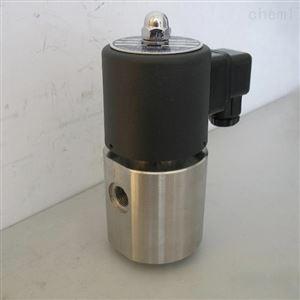 高压电磁阀GZYS性能可靠规格齐全