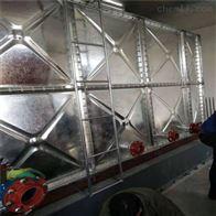 1000 900 800 700立可定制黑龙江不锈钢消防水箱多少钱