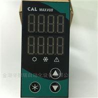MV08EMRRR02600 S413CAL MAXVU8温度控制器,3输出继电器