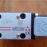 ATOS电磁阀DHI-0618/A-X 24DC 23